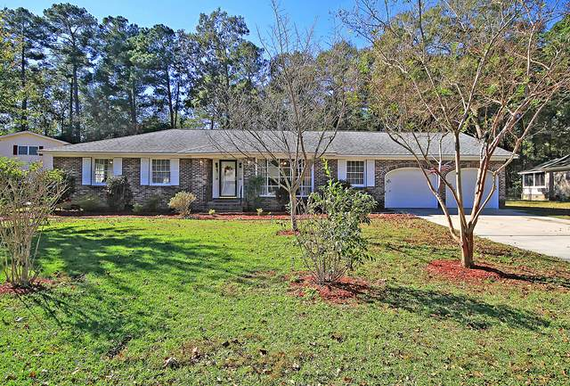209 Brailsford Road, Summerville, SC 29485 (#20031408) :: Realty One Group Coastal