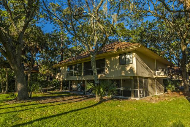 846 Club Cottage Road #846, Edisto Island, SC 29438 (#20031421) :: The Cassina Group
