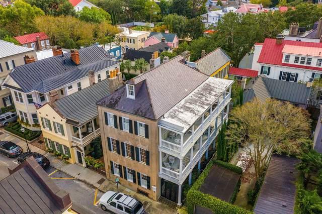 61 Tradd Street, Charleston, SC 29401 (#20031423) :: The Cassina Group