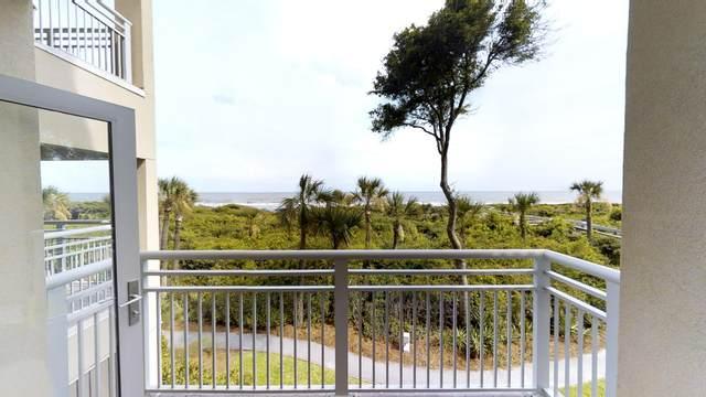 5103 Sea Forest Drive, Kiawah Island, SC 29455 (#20031428) :: The Cassina Group