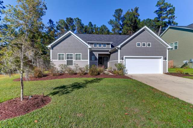 107 Bethpage Court, Summerville, SC 29483 (#20031429) :: The Cassina Group