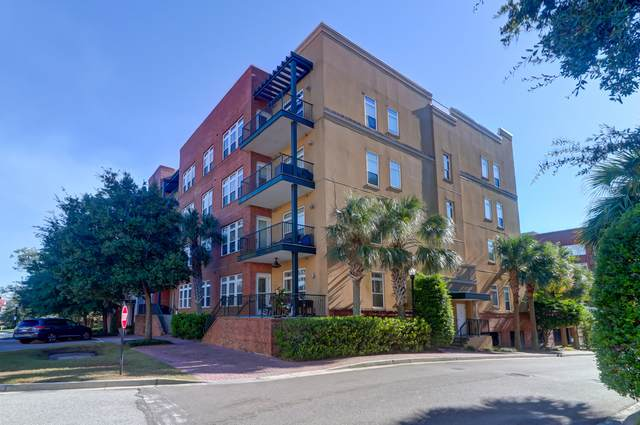 145 Pier View Street #407, Charleston, SC 29492 (#20031433) :: The Gregg Team