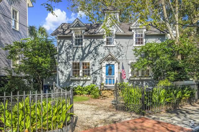 3 Savage Street, Charleston, SC 29401 (#20031438) :: The Cassina Group