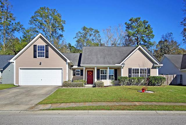 312 Equinox Circle, Ladson, SC 29456 (#20031442) :: The Cassina Group