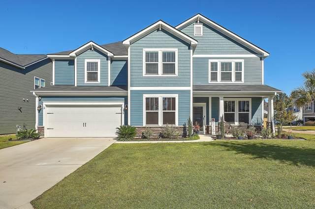 138 Basket Grass Lane, Summerville, SC 29486 (#20031445) :: Realty One Group Coastal