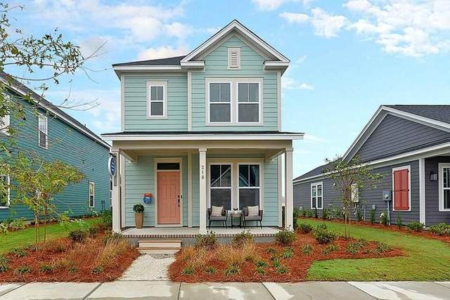 417 Cool Bend Lane, Summerville, SC 29486 (#20031446) :: Realty One Group Coastal