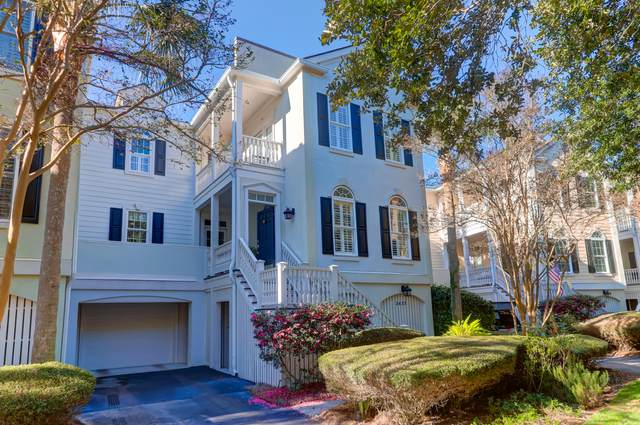 2433 Racquet Club Dr, Seabrook Island, SC 29455 (#20031456) :: The Cassina Group