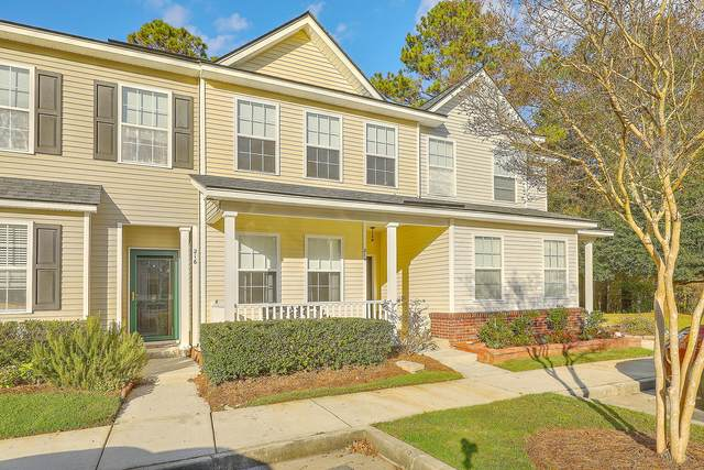214 Brookshire Road, Goose Creek, SC 29445 (#20031459) :: The Cassina Group