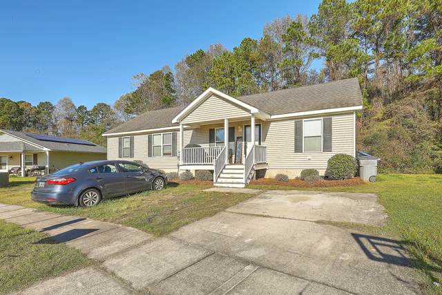 2552 Celestial Court, North Charleston, SC 29406 (#20031469) :: The Cassina Group