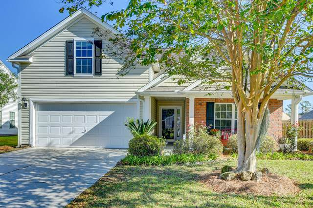 7453 Painted Bunting Way, Hanahan, SC 29410 (#20031486) :: The Cassina Group