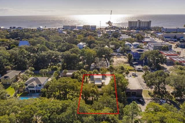 112 E Huron Avenue A & B, Folly Beach, SC 29439 (#20031508) :: The Cassina Group