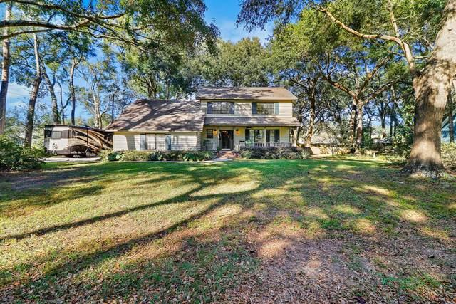 896 Stillwater Drive, Charleston, SC 29412 (#20031510) :: The Cassina Group