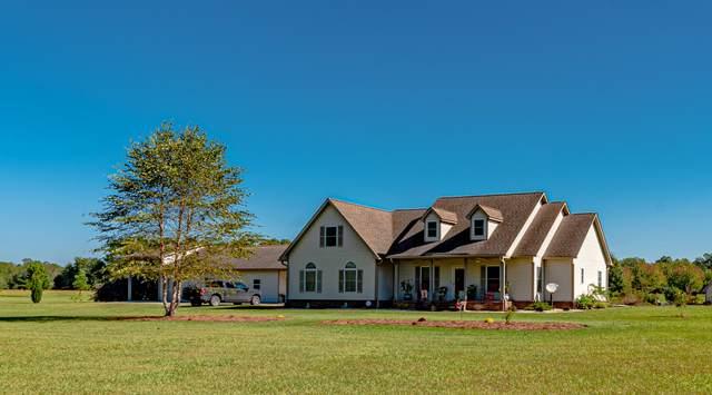 1111 Sandy Springs Circle, Walterboro, SC 29488 (#20031512) :: The Cassina Group