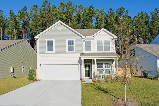618 Snow Owl Drive, Summerville, SC 29486 (#20031520) :: Realty One Group Coastal