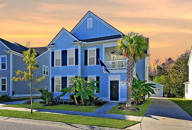 2853 Rutherford Way, Charleston, SC 29414 (#20031528) :: Realty One Group Coastal