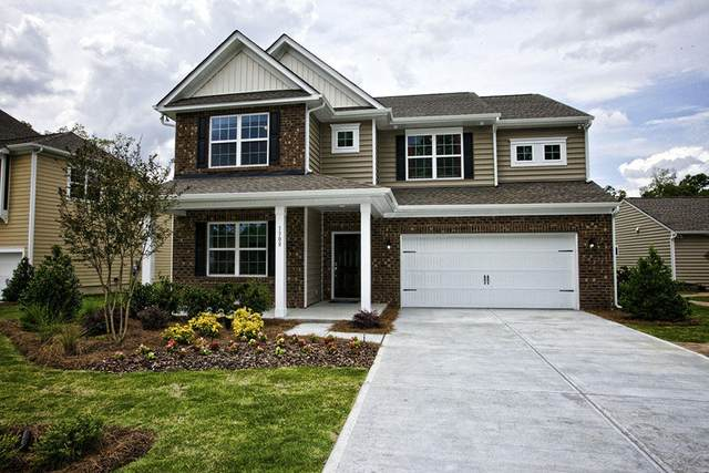 701 Squire Pope Road, Summerville, SC 29486 (#20031531) :: The Cassina Group