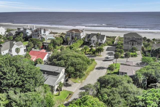 520 W Ashley Avenue, Folly Beach, SC 29439 (#20031533) :: CHSagent, a Realty ONE team