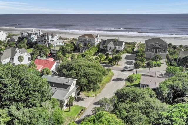 520 W Ashley Avenue, Folly Beach, SC 29439 (#20031533) :: Realty One Group Coastal