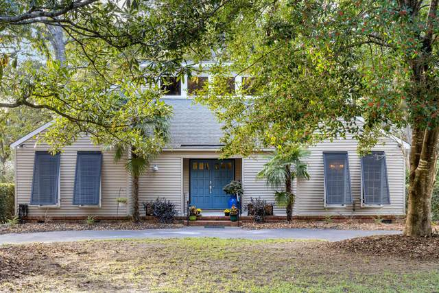 1052 Royalist Road, Mount Pleasant, SC 29464 (#20031540) :: CHSagent, a Realty ONE team
