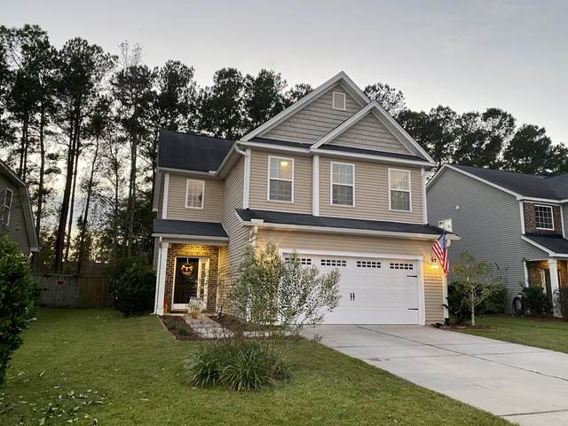 1061 Friartuck Trail, Ladson, SC 29456 (#20031541) :: The Cassina Group