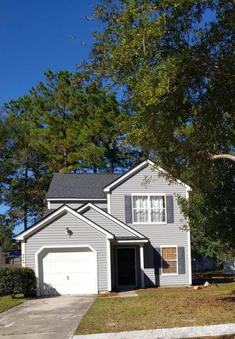 9049 Fieldstone, Summerville, SC 29485 (#20031554) :: Realty One Group Coastal