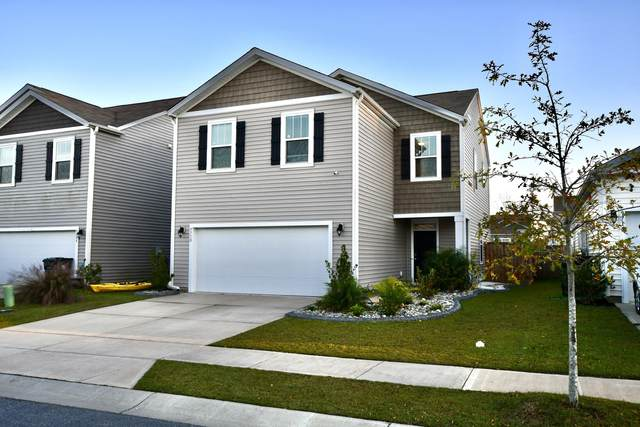 9710 Fanning Basket Lane, Ladson, SC 29456 (#20031556) :: The Cassina Group