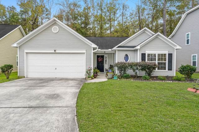 9453 Netted Charm Court, Ladson, SC 29456 (#20031559) :: Realty One Group Coastal