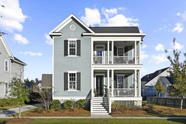 1535 Harriman Street, Mount Pleasant, SC 29466 (#20031560) :: Realty ONE Group Coastal
