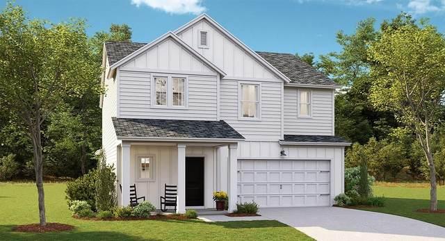 209 Pink Azalea Street, Summerville, SC 29485 (#20031568) :: The Cassina Group