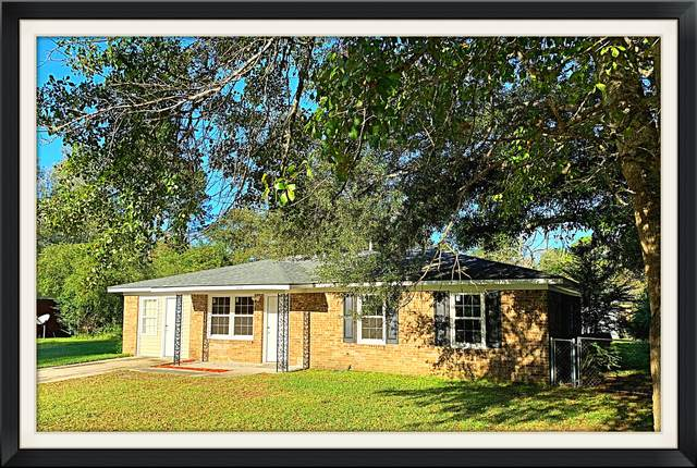 4434 Farmwood Street, Ladson, SC 29456 (#20031574) :: Realty ONE Group Coastal