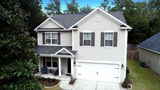 3632 Locklear Lane, Mount Pleasant, SC 29466 (#20031578) :: The Cassina Group