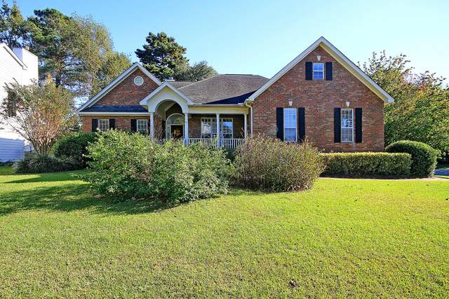 2001 Carriage Way, Summerville, SC 29485 (#20031580) :: Realty ONE Group Coastal