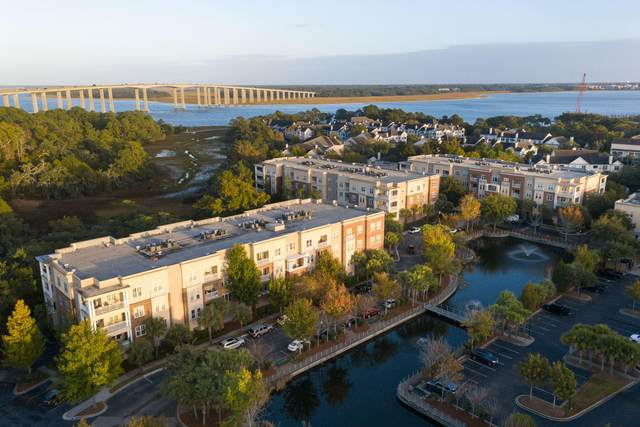 200 River Landing Drive 210H, Charleston, SC 29492 (#20031581) :: The Gregg Team