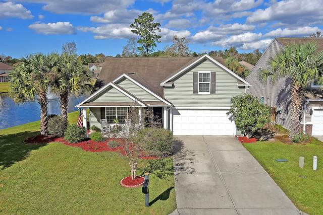 5034 E Liberty Meadows Drive, Summerville, SC 29485 (#20031584) :: Realty One Group Coastal