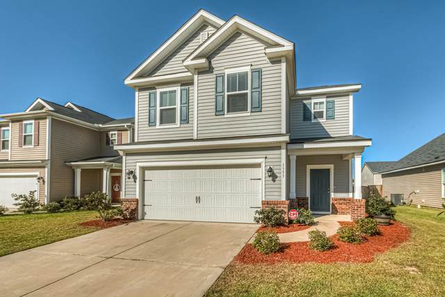 1353 Wild Goose Trail, Summerville, SC 29483 (#20031586) :: Realty One Group Coastal