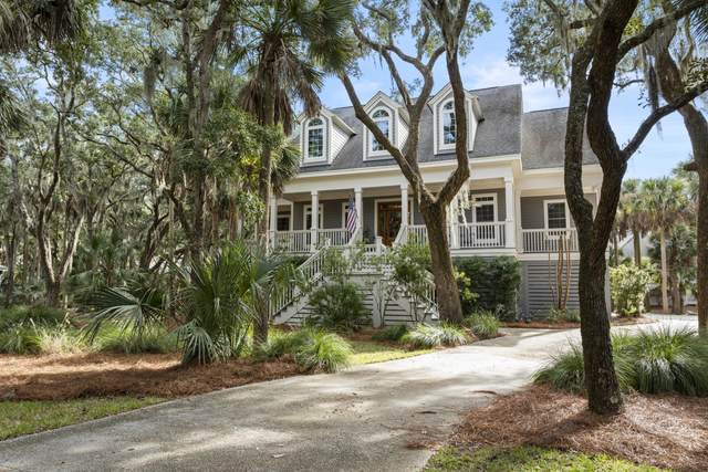 3122 Seabrook Island Road, Seabrook Island, SC 29455 (#20031602) :: The Cassina Group