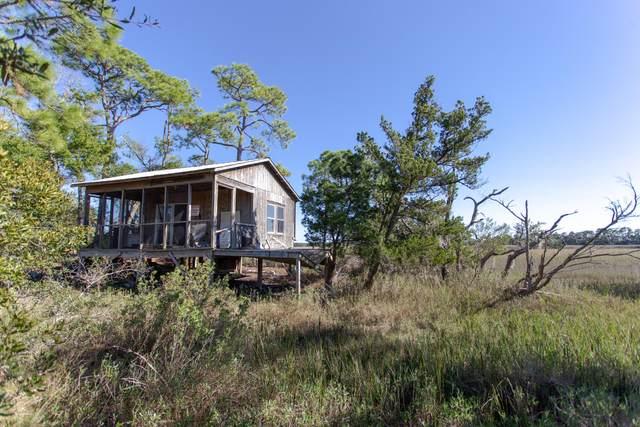 00 Stono River, Charleston, SC 29412 (#20031603) :: Realty ONE Group Coastal