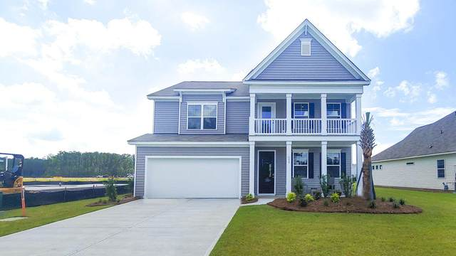 135 Airy Drive, Summerville, SC 29486 (#20031609) :: The Cassina Group