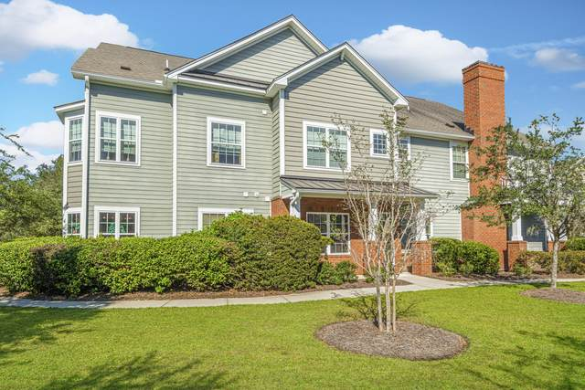 100 Deerfield Drive #402, Charleston, SC 29414 (#20031612) :: The Cassina Group