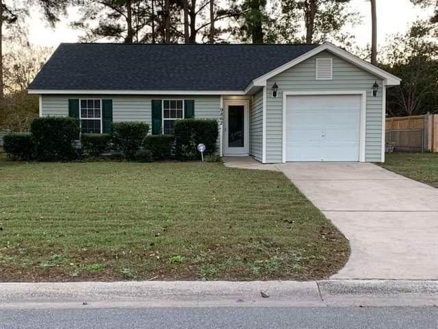 9862 Levenshall Drive, Ladson, SC 29456 (#20031624) :: Realty ONE Group Coastal