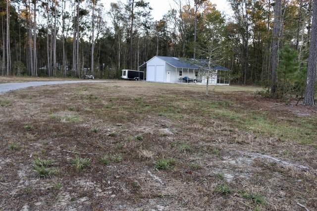 266 Angel Oak Drive, Bonneau, SC 29431 (#20031648) :: Realty ONE Group Coastal