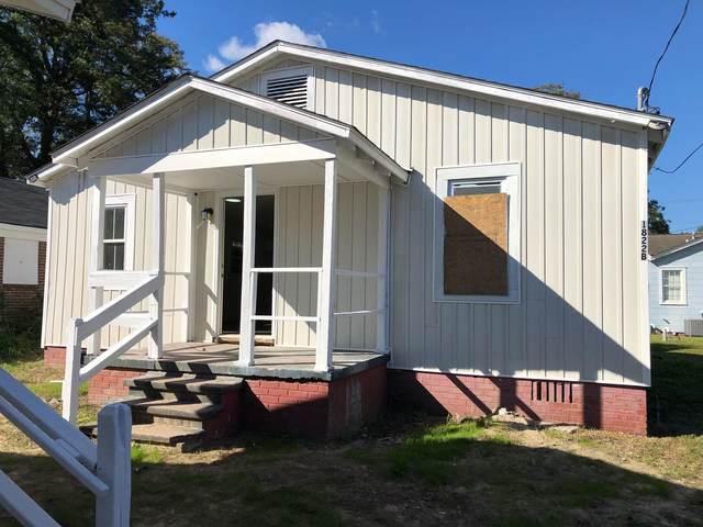 1822 Carlton Street, North Charleston, SC 29405 (#20031656) :: Realty ONE Group Coastal