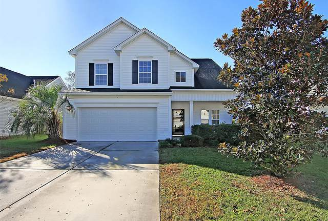 107 Tandil Court, Summerville, SC 29483 (#20031660) :: The Cassina Group