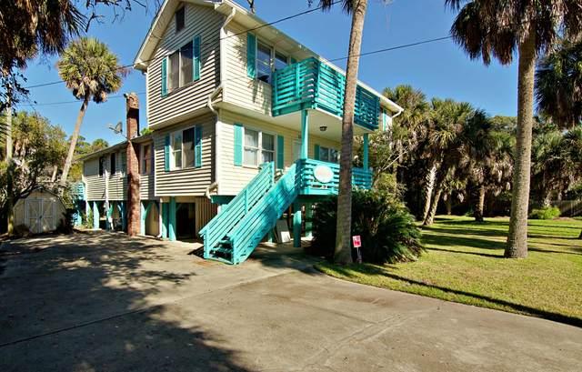 718 W Ashley Avenue, Folly Beach, SC 29439 (#20031661) :: CHSagent, a Realty ONE team