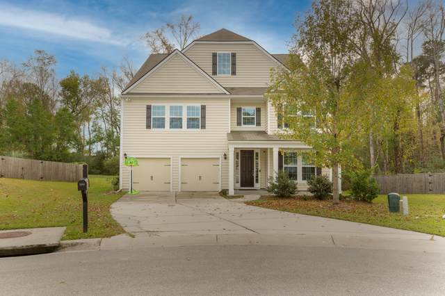 104 Carya Court, Summerville, SC 29483 (#20031671) :: The Cassina Group