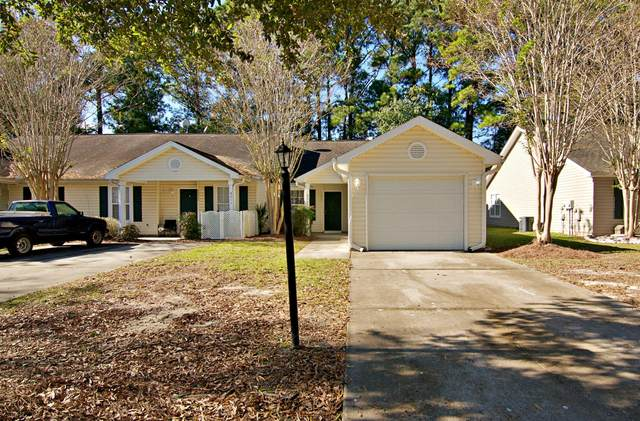 8007 Vermont Road, North Charleston, SC 29418 (#20031677) :: The Cassina Group