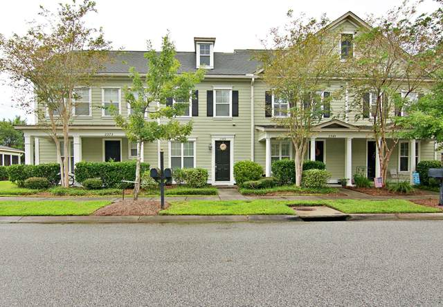 2369 Kings Gate Lane, Mount Pleasant, SC 29466 (#20031679) :: CHSagent, a Realty ONE team