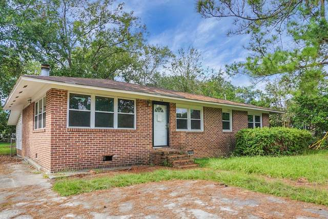 114 Owens Circle, Summerville, SC 29483 (#20031682) :: The Cassina Group