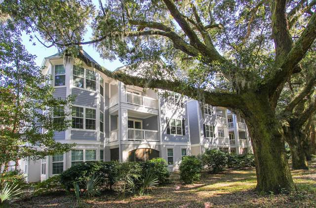 60 Fenwick Hall Allee #122, Johns Island, SC 29455 (#20031693) :: The Cassina Group