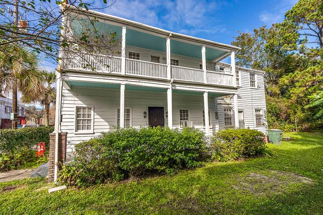 36 Percy Street, Charleston, SC 29403 (#20031699) :: CHSagent, a Realty ONE team